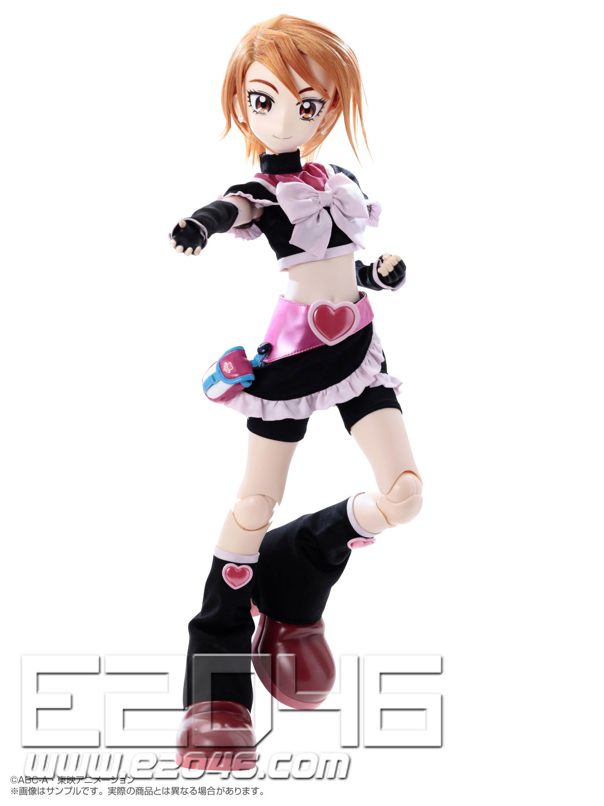 Cure Black (DOLL)