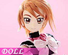 DL2688 1/3 Cure Black (DOLL)