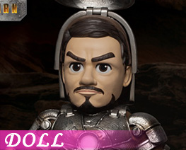 DL4134  Iron Man MK1 (DOLL)