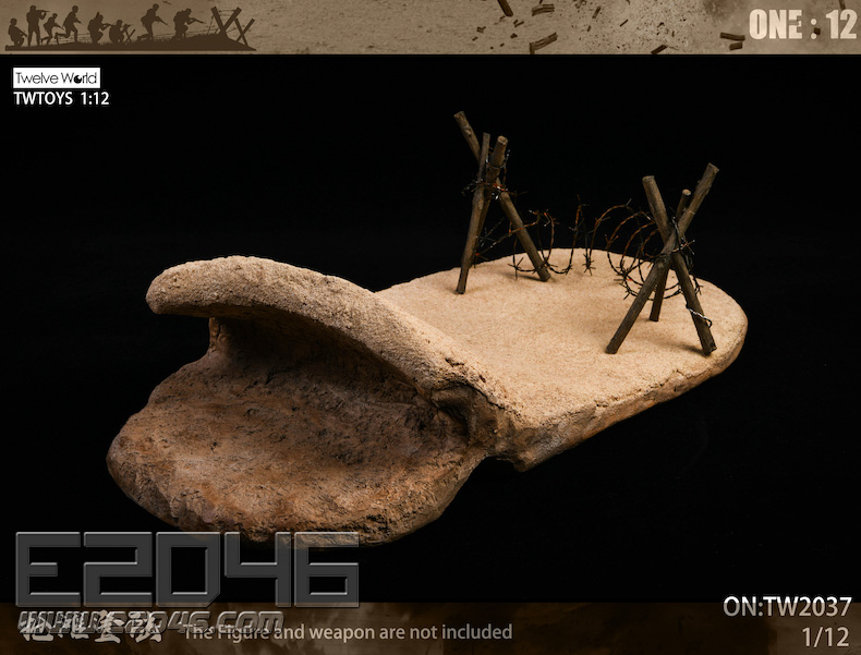 Normandy Landing Platform (DOLL)