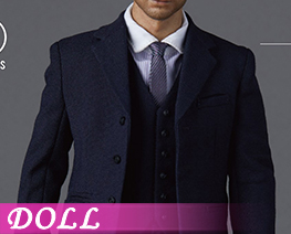 DL3921 1/6 British Retro Suit C (DOLL)