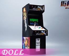 DL4921 1/6 Arcadegame A (DOLL)