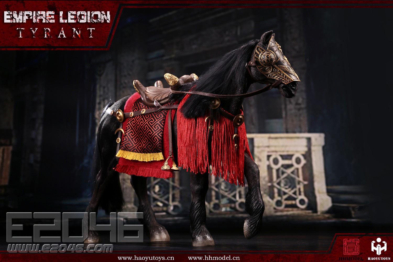 Warhorse (DOLL)