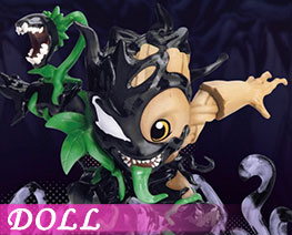 DL3240  Venomized Groot (DOLL)