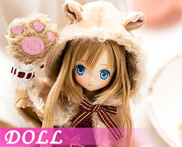 DL2956 1/6 Tsukiha (DOLL)