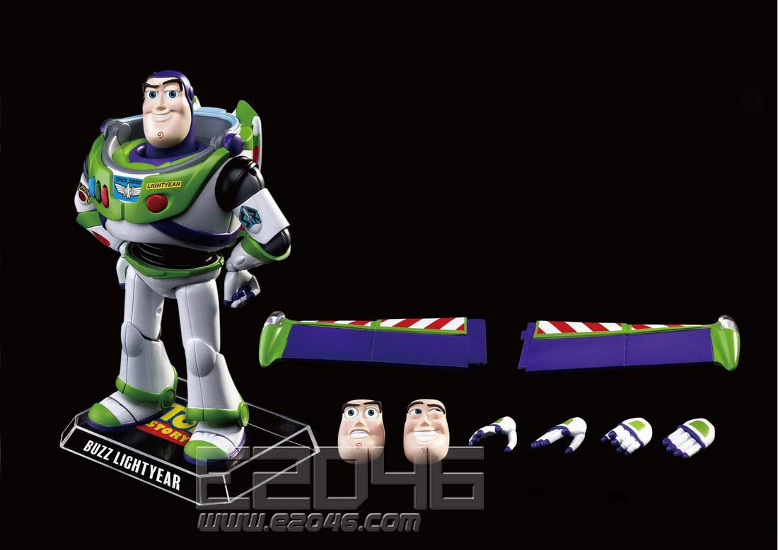 Buzz Lightyear (DOLL)
