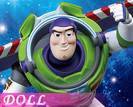 DL1696  Buzz Lightyear (DOLL)