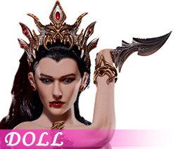 DL1334 1/6 Arkhalla Queen (Doll)