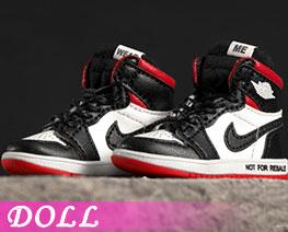 DL3003 1/6 Retro High Sneaker A (DOLL)