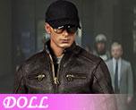 DL0977 1/6 Steve Stealth Sets (Doll)