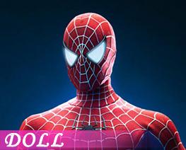 DL4744 1/6 Variant Spider Deluxe Version (DOLL)