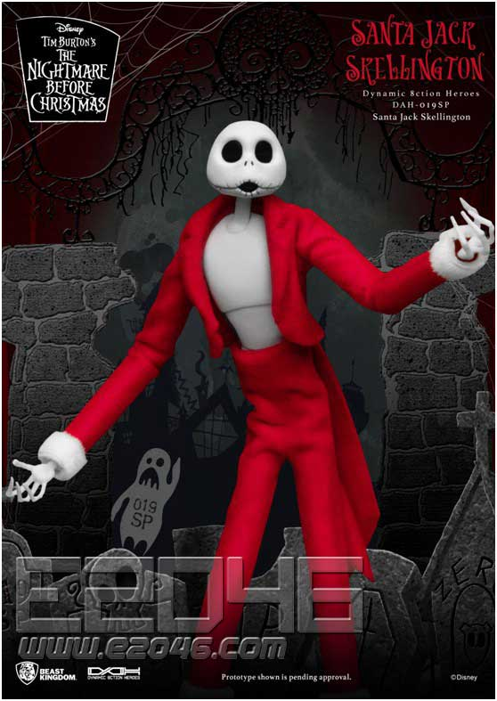 Jack Skellington (DOLL)