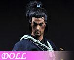 DL0569 1/6 Miyamoto Takehide (Doll)