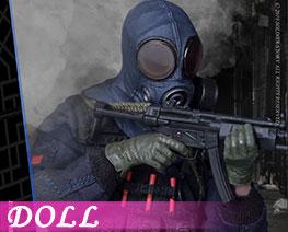 DL2064 1/12 Assaulter (DOLL)
