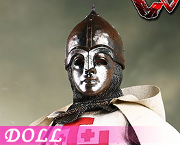 DL3890 1/6 Contract Lord (DOLL)