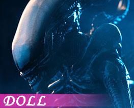 DL3582 1/18 Alien (DOLL)