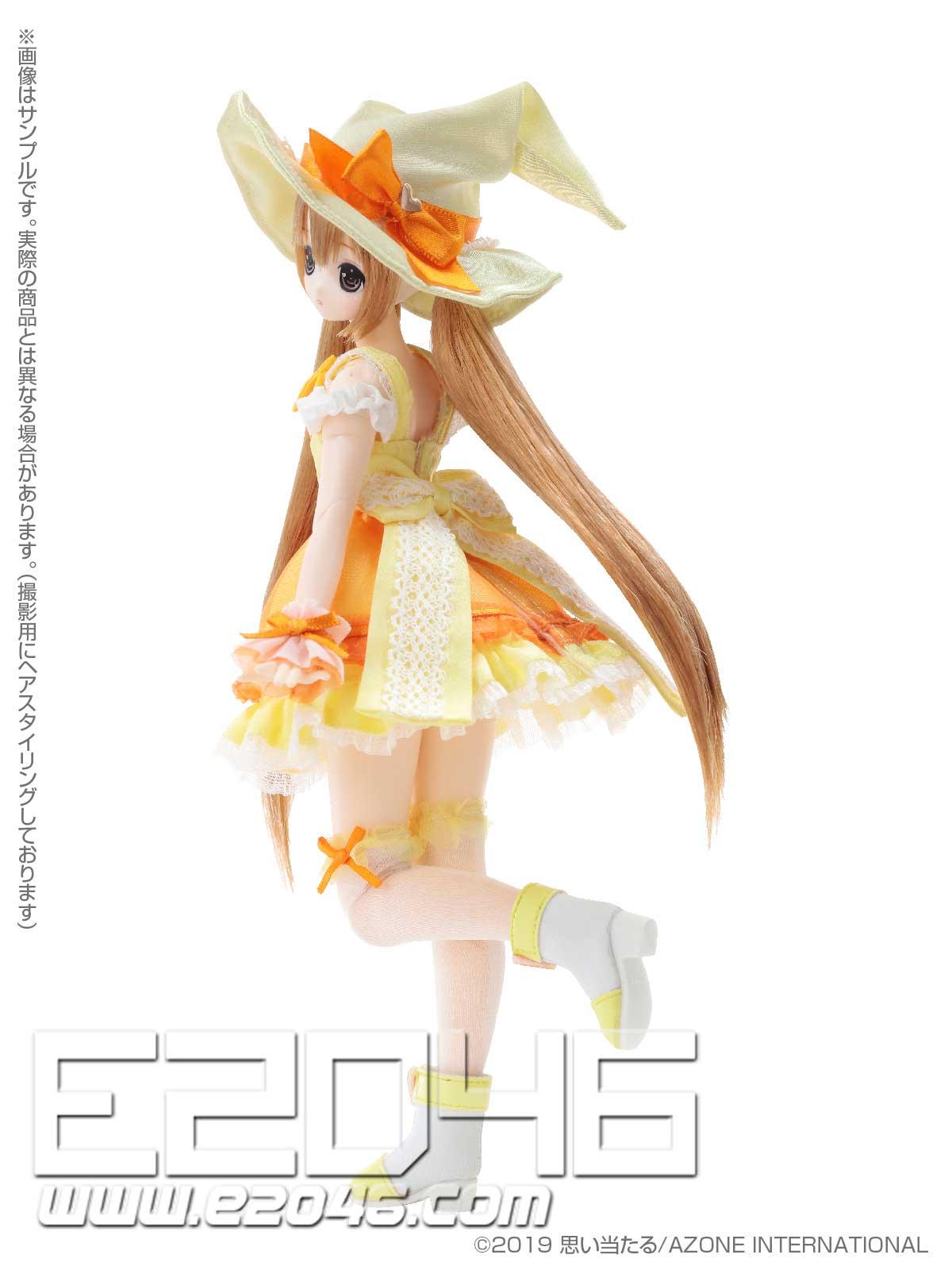 Pure Heart Chiika (DOLL)