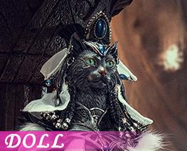 DL4929 1/6 The Cat Goddess Bastet B (DOLL)