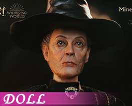 DL4380 1/6 Professor McGonagall Standard Version (DOLL)