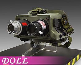 DL3186 1/1 Ecto Goggles Prop Replica (DOLL)