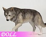 DL1011 1/6 Grey Wolf (Doll)