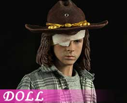 DL1589 1/6 Carl Standard Version (DOLL)