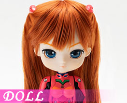 DL3665  Shikinami Asuka Langley (DOLL)