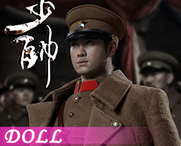 DL1908 1/6 The Young Commander Standard Version (DOLL)
