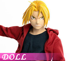 DL2571 1/6 Edward (DOLL)