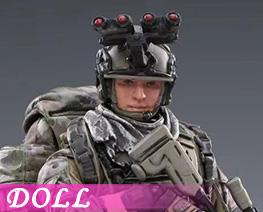 DL5023 1/18 Sniper (DOLL)