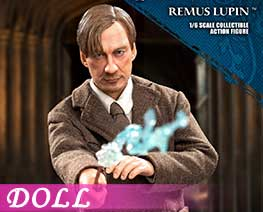 DL2721 1/6 Prof. Remus Lupin Normal Version (DOLL)