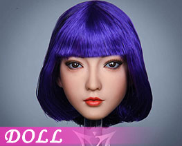DL3592 1/6 Xia A (DOLL)