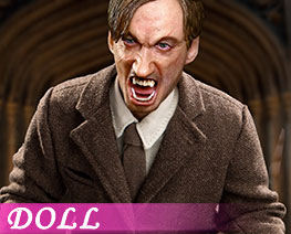 DL2722 1/6 Prof. Remus Lupin Deluxe Version (DOLL)