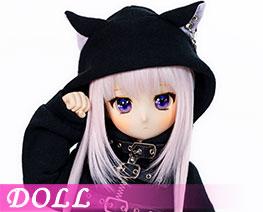 DL3415  小恶魔野猫 (人偶)