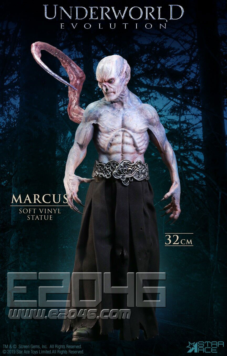 Marcus Normal Edition (DOLL)