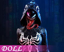 DL3371 1/6 Queen of the Dark Spider Standard Version (DOLL)