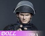 DL0314 1/6 Riot Police A (Dolls)