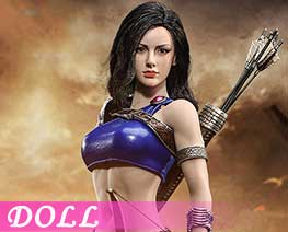 DL1662 1/6 Huntress of Men (DOLL)