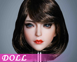 DL4359 1/6 Cheng D (DOLL)
