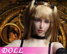 DL1452 1/6 Death's Model Set (DOLL)