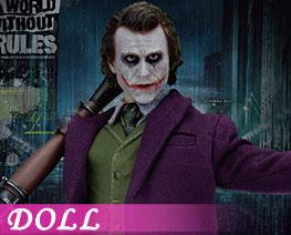 DL3332 1/9 The Joker (DOLL)