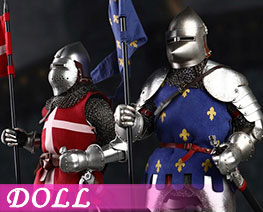 DL3533 1/6 Knight of Saint Michel (DOLL)