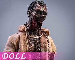 DL3083 1/12 Zombie A (DOLL)