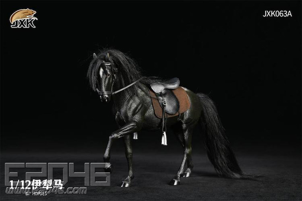 Yili Horse A (DOLL)