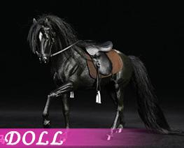 DL4580 1/12 Yili Horse A (DOLL)
