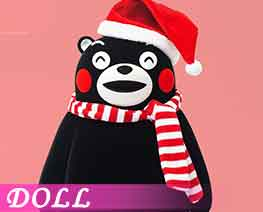 DL1825  Kumamon D (DOLL)