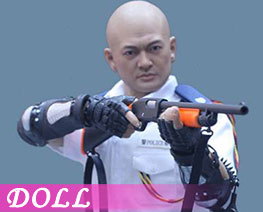 DL2793 1/6 Protector (DOLL)