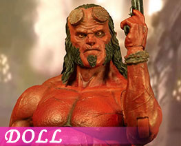 DL1849 1/12 Hellboy (DOLL)