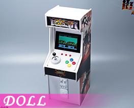 DL4922 1/6 Arcadegame B (DOLL)