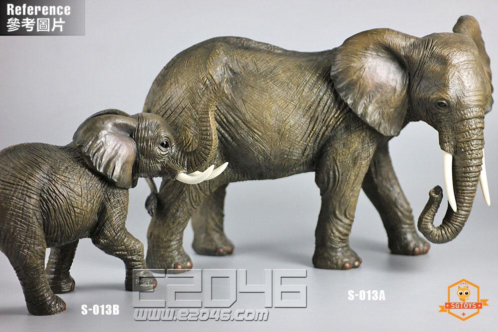 Elephant (DOLL)